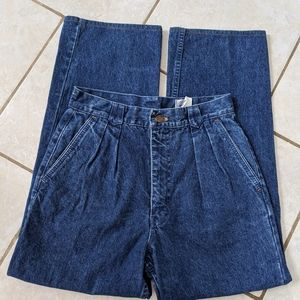 Vintage Jive high rise jeans